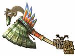 Qurupeco Sub Hammer