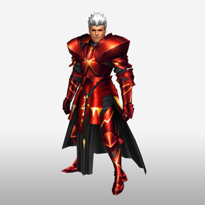 FrontierGen-Hero King Armor 003 (Male) (Both) (Front) Render