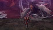 MHP3-Amatsu Screenshot 021