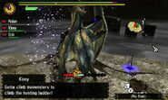 MH4U-Shagaru Magala Screenshot 011