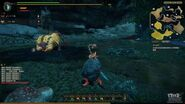 MHO-Yellow Caeserber Screenshot 029