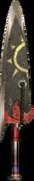 1stGen and 2ndGen-Great Sword Render 024