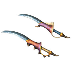 File:MH4-Dual Blades Render 012.png