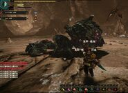 MHO-Baelidae Screenshot 010