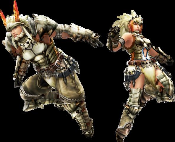 File:FrontierGen-Barioth Armor (Blademaster) (Both) Render 2.png