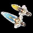 MH4-Dual Blades Render 028