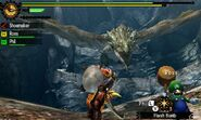 MH4U-Rathian Screenshot 028
