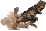 3rdGen-Barroth Render 001