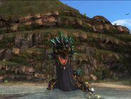 FrontierGen-Kuarusepusu Screenshot 040