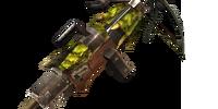Valkyrie Flame (MH3U)