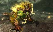 MHGen-Thunderlord Zinogre Screenshot 009