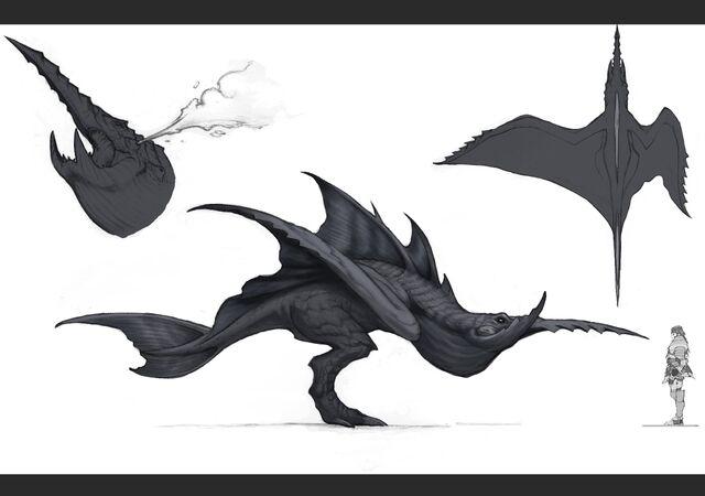 File:MHOL-Unnamed Monster Concept Art 002.jpg