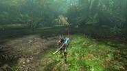 MHP3-Zinogre Screenshot 017