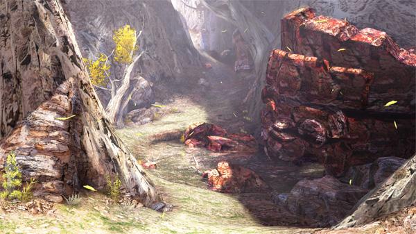 File:MH4U-Ancestral Steppe Screenshot 005.jpg
