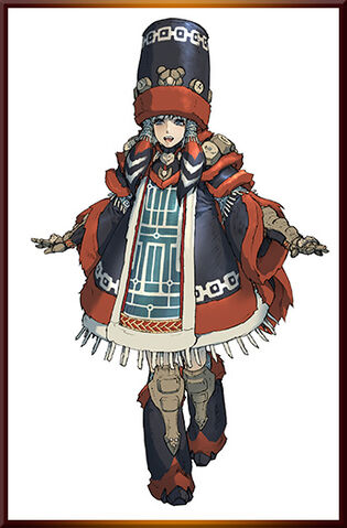 File:MHGen-Gammoth Armor Concept Art (Blademaster) (Female) 001.jpg