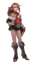 MHXR Eliza