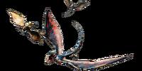 Snake Wyvern