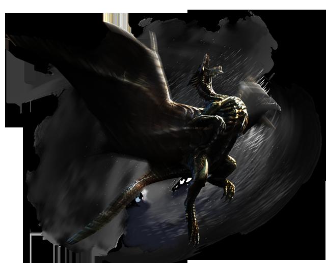 how to kill kushala daora monster hunter world