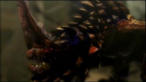 Apex-Monster