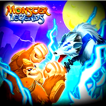Monster Legends Wiki Zucht