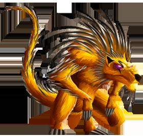 Rhodent monster legends wiki fandom powered by wikia - Monster legends wiki breeding ...