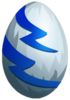 Wolfkami-Egg