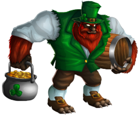 Lagerchaun monster legends wiki fandom powered by wikia - Monster legends wiki breeding ...
