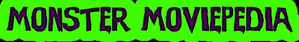 Monster Moviepedia logo