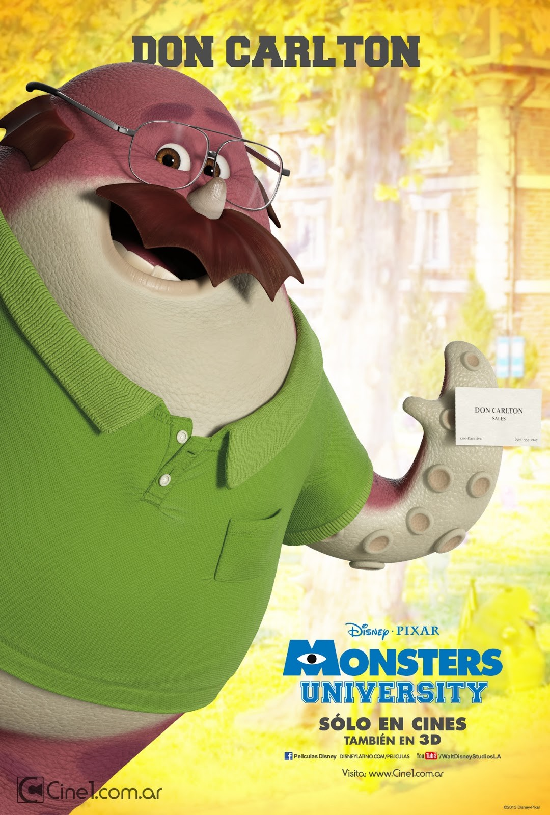 Roz Monsters Inc Quotes 94625 | LINEBLOG