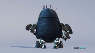 monsters vs alien robots videos