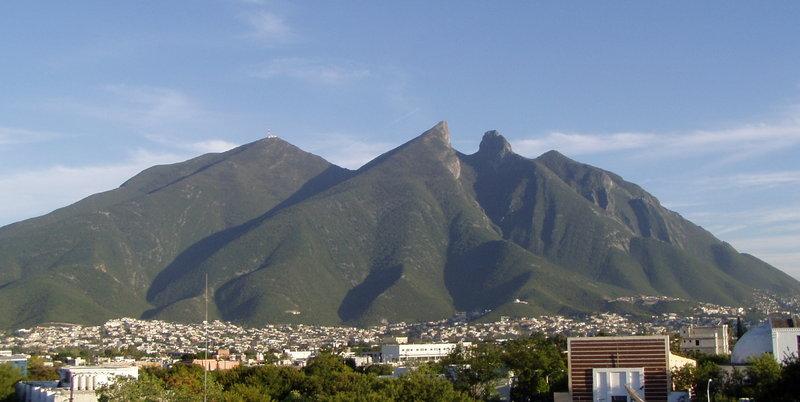 Cerro de la Silla  Monterrey  FANDOM powered by Wikia