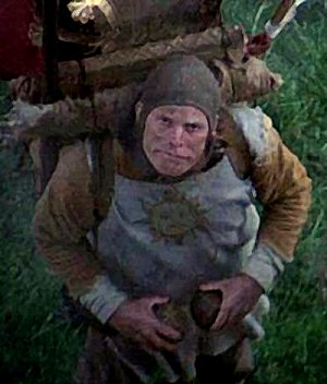 Patsy | Monty Python Wiki | FANDOM powered by Wikia Terry Gilliam Meaning Of Life
