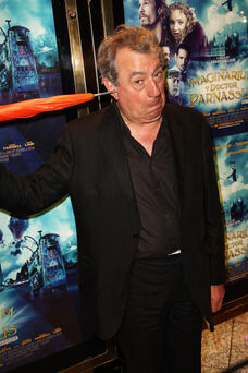 Imaginarium Doctor Parnassus UK Film Premiere 5u5n6B2xg6tl
