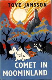 Comet001