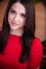 Claire Danvers