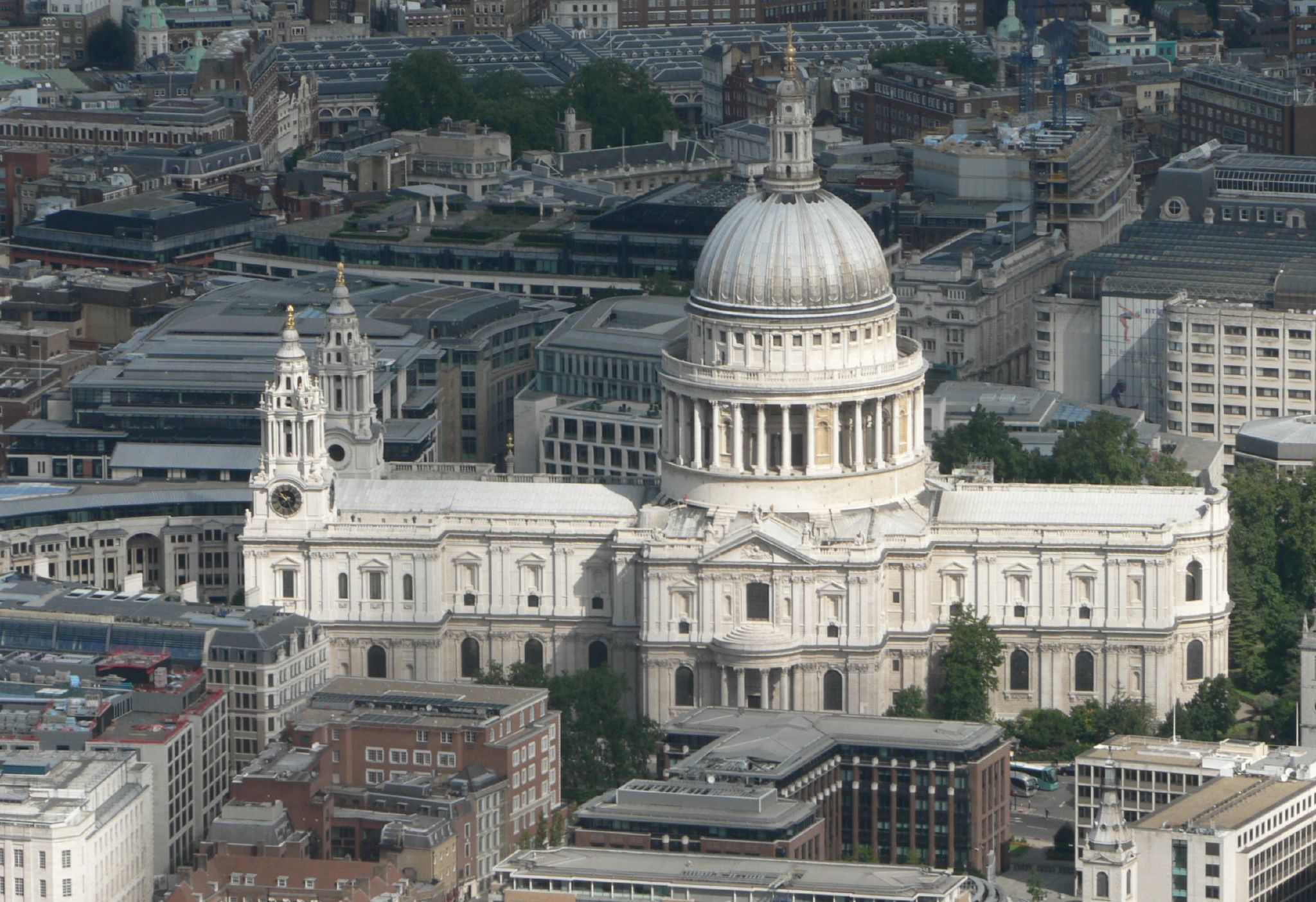Image result for st. paul's cathedral london