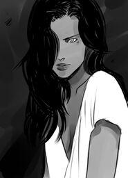 Isabelle Lightwood