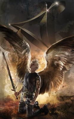 COHF cover, repackaged textless