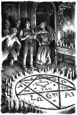 Codex Warlock