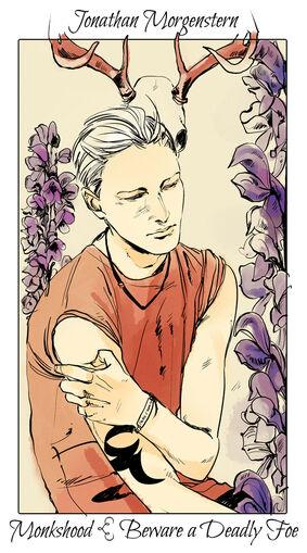 CJ Flowers, Jonathan 01