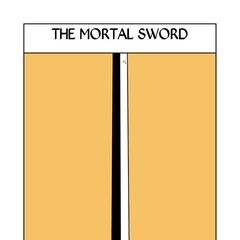 Mortal Sword | The Shadowhunters' Wiki | Fandom powered by ...