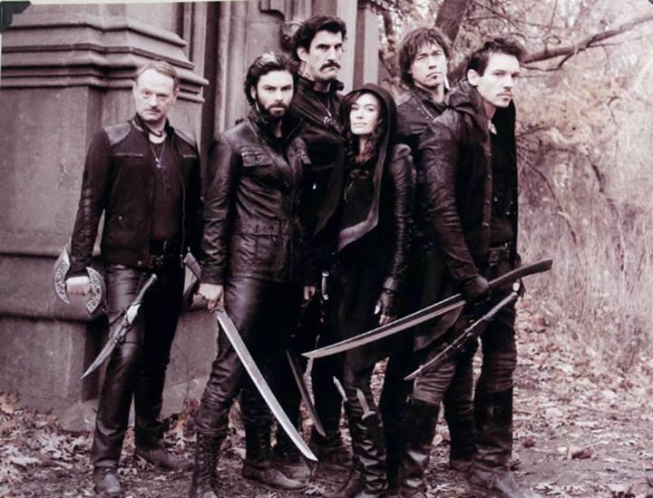 Valentine Morgenstern Mortal Instruments