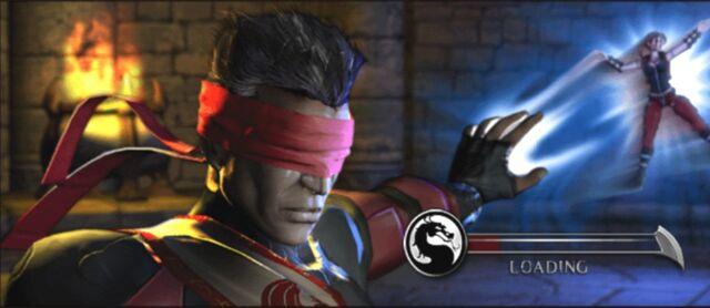 Imagen - Mortal Kombat Deception Loading Screen Image Mileena 4.jpg   Mortal Kombat   FANDOM