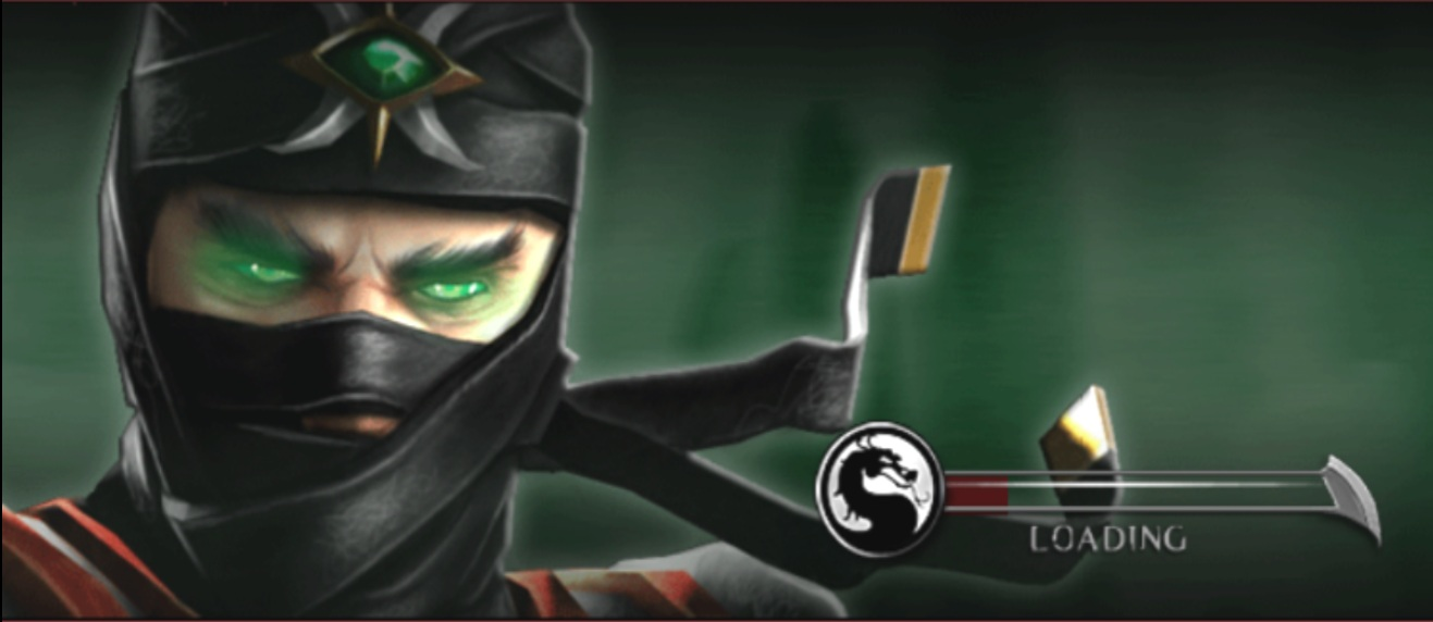 Imagen - Mortal Kombat Deception Loading Screen Image Raiden 3.jpg - Mortal Kombat Inferno