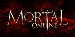 Mortal Online logo