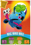 TC Big Bad Bill series 3