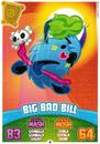 TC Big Bad Bill series 3
