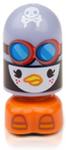 Peppy bobble bot