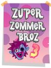 Games Starcade Zuper Zommer Bros 3