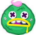 Moshling Boshling glump fabio injured